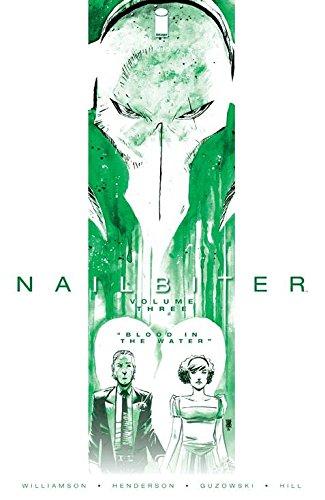 Nailbiter Volume 3: Blood in the Water Conditie: Nieuw Image 1