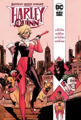 Batman: White Knight Presents: Harley Quinn [HC] Conditie: Nieuw DC 1
