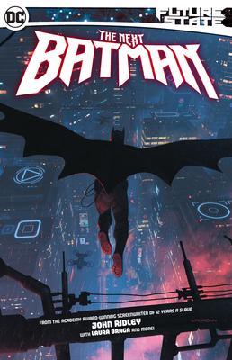 Future State: The Next Batman Conditie: Nieuw DC 1