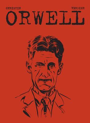 Orwell: Graphic novel Conditie: Nieuw Self Made Hero 1