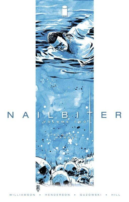 Nailbiter Volume 2: Bloody Hands Conditie: Nieuw Image 1