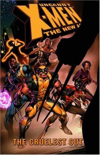 Uncanny X-Men Volume 2: The Cruelest Cut Conditie: Tweedehands, als nieuw Marvel 1