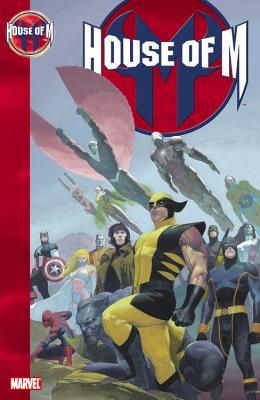 House of M Conditie: Tweedehands, als nieuw Marvel 1