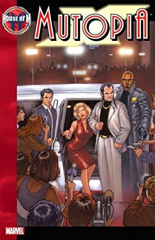 House of M: Mutopia X Conditie: Tweedehands, als nieuw Marvel 1