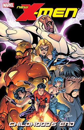 New X-Men (2nd Series) Volume 3 Conditie: Tweedehands, als nieuw Marvel 1