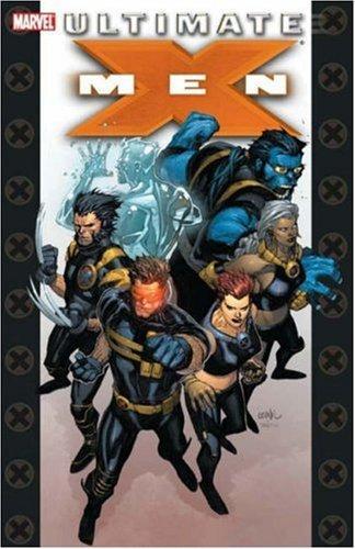 Ultimate X-Men Ultimate Collection - Book 1 Conditie: Tweedehands, als nieuw Marvel 1