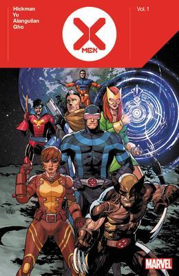 X-Men (5th Series) Volume 1 Conditie: Tweedehands, als nieuw Marvel 1