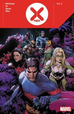 X-Men (5th Series) Volume 2 Conditie: Tweedehands, als nieuw Marvel 1