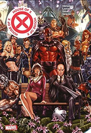 House of X/Powers of X Volume 1 [OHC] Conditie: Tweedehands, als nieuw Marvel 1