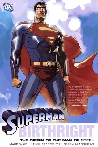 Superman: Birthright Conditie: Tweedehands, goed DC 1