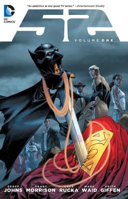 52 Volume 1 Conditie: Tweedehands, als nieuw DC 1