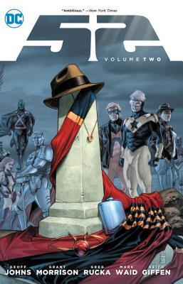 52 Volume 2 Conditie: Tweedehands, als nieuw DC 1