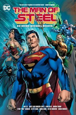 Superman The Man of Steel Conditie: Tweedehands, als nieuw DC 1