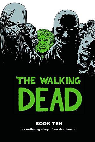 The Walking Dead Volume 10 [HC] Conditie: Tweedehands, als nieuw Image 1