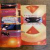 New X-Men: Omnibus [OHC] Conditie: Tweedehands, als nieuw - Het Marvel logo op de zijkant van de stofomslag is een beetje verkleurd, zie de foto's. Marvel 13