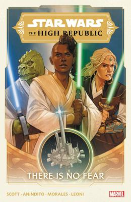 Star Wars: The High Republic Vol. 1: There is No Fear Conditie: Nieuw Marvel 1