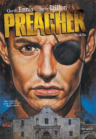 Preacher Volume 6 [HC] Conditie: Tweedehands, als nieuw Vertigo 1