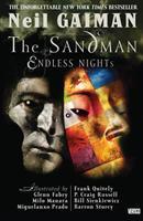 The Sandman: Endless Nights Conditie: Tweedehands, als nieuw Vertigo 1