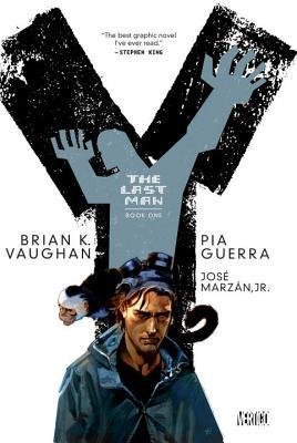Y: The Last Man Book One Conditie: Nieuw Vertigo 1