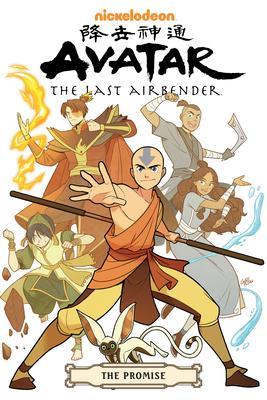 Avatar: The Last Airbender - The Promise Omnibus Conditie: Nieuw Dark Horse 1