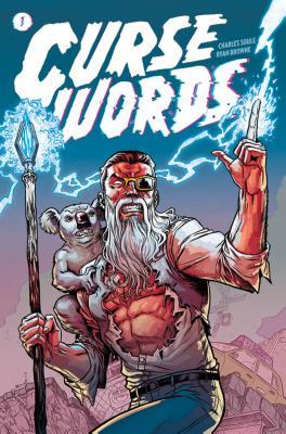 Curse Words Volume 1 Conditie: Nieuw Image 1