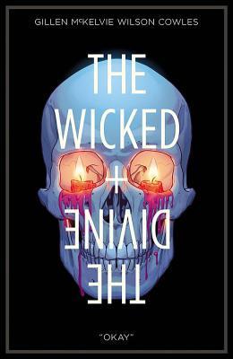 The Wicked + The Divine Volume 9: Okay Conditie: Tweedehands, als nieuw Image 1