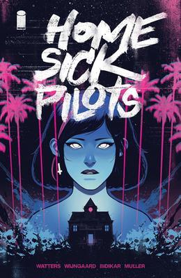 Home Sick Pilots Volume 1: Teenage Haunts Conditie: Nieuw Image 1