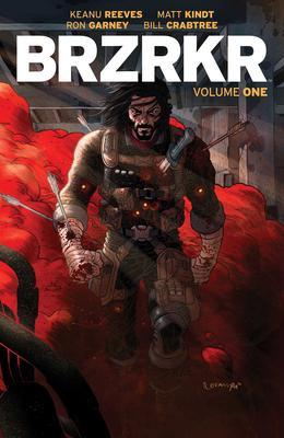 BRZRKR Volume 1 Conditie: Nieuw Boom! 1