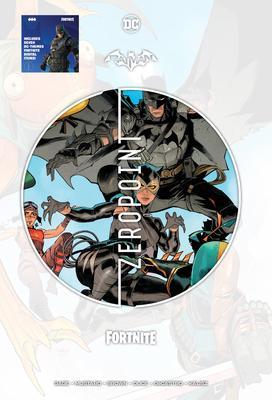Batman/Fortnite: Zero Point [HC] Conditie: Nieuw DC 1
