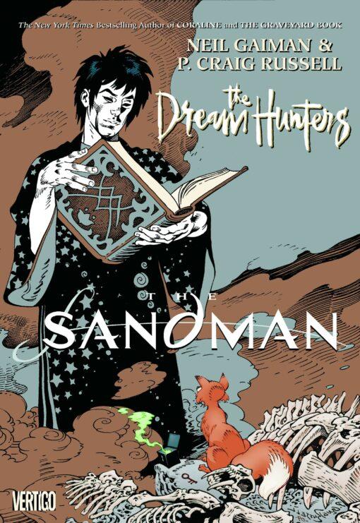 The Sandman: The Dream Hunters Conditie: Tweedehands, als nieuw Vertigo 1