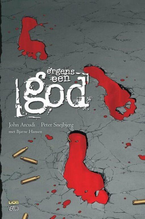 Ergens een God [NL] Conditie: Tweedehands, als nieuw Vertigo 1